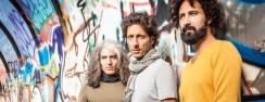 MAB - Marco Ammar Band